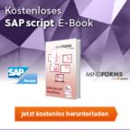 E-Book SAP Script