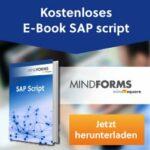 E-Book SAP Formulare: SAPscript