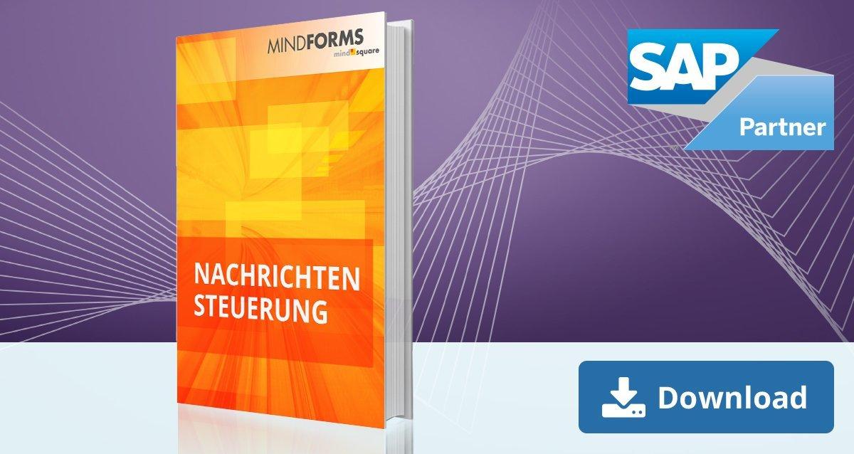 SAP Nachrichtensteuerung
