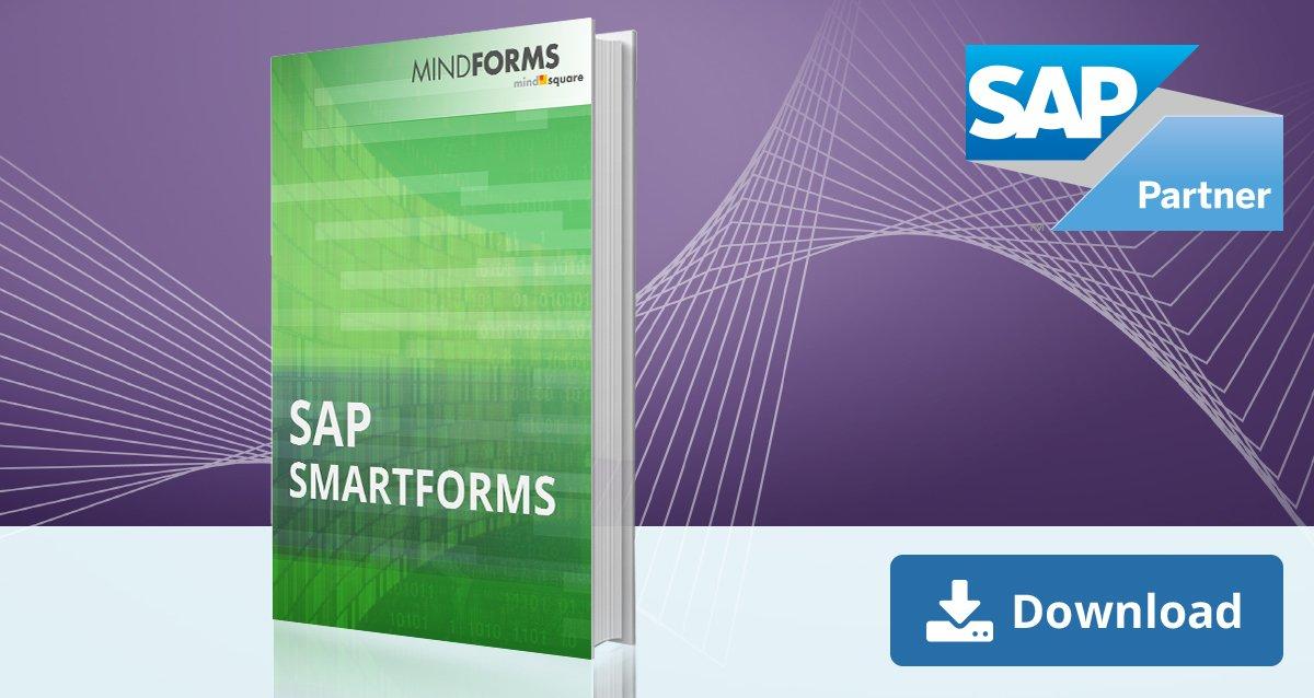 SAP Smartforms