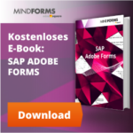 E-Book SAP Formulare: Adobe Forms