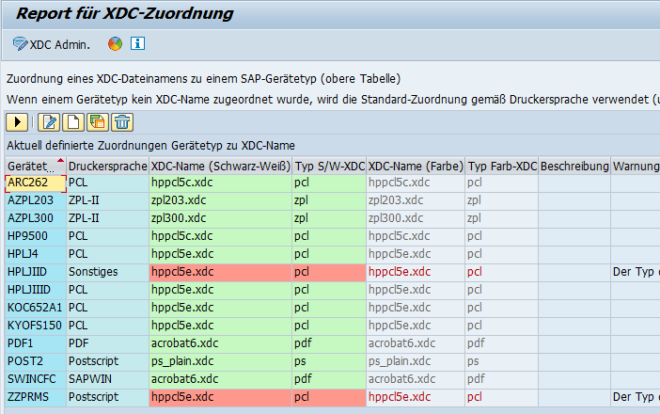 sap-aif-xdc-report-zuordnung