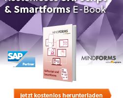 Smartforms und SAPscript