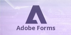 Massendruck mit Adobe Forms