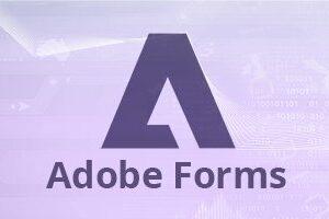 Massendruck mit Adobe Forms