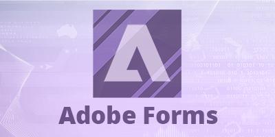 Adobe Forms
