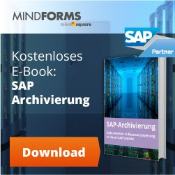 SAP Archivierung E-Book
