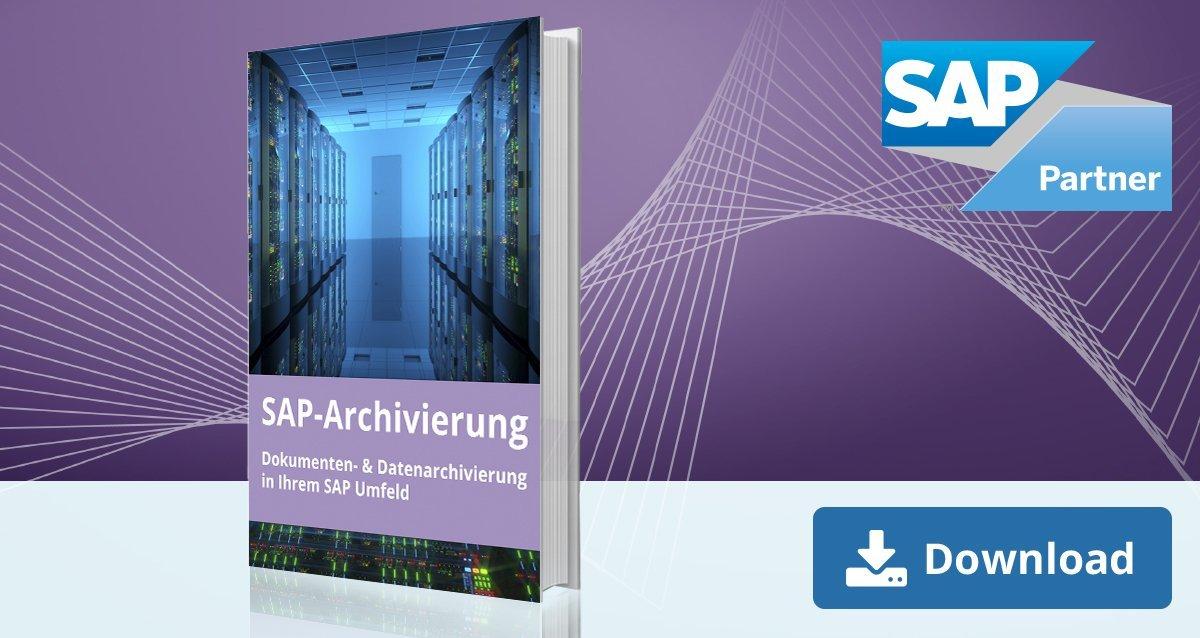 SAP Archivierung