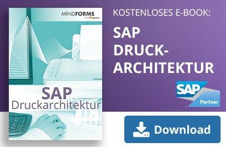 SAP Druckarchitektur