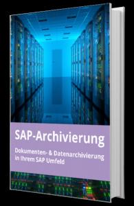 E-Book SAP Datenarchivierung