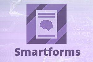 Smartforms