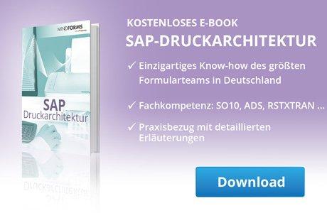 E-Book SAP Druckarchitektur