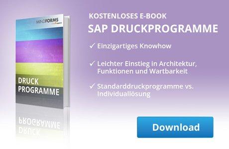 E-Book SAP Druckprogramme