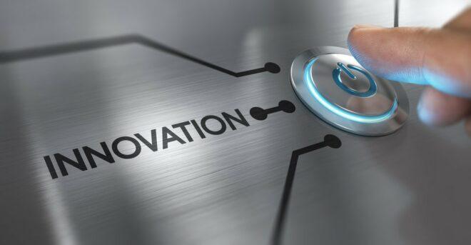Zeit für Innovationen