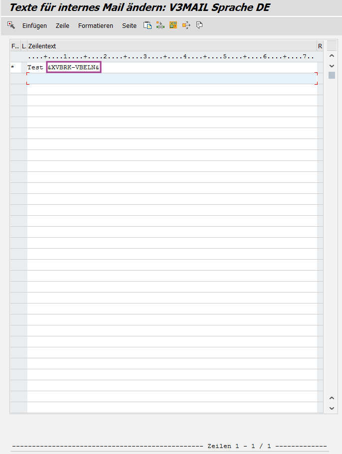 VE1(1)_150 Texte für internes Mail ändern_ V3MAIL Sprache DE_2017-12-01_15-18-14