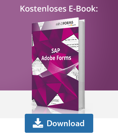 E-Book SAP Adobe Forms