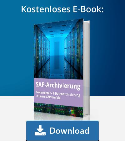 E-Book SAP Archivierung