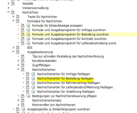 MM-Formulare auf Adobe Forms umstellen