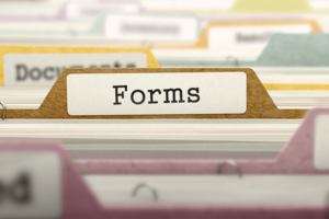 Adobe Interactive Forms und Forms by Adobe
