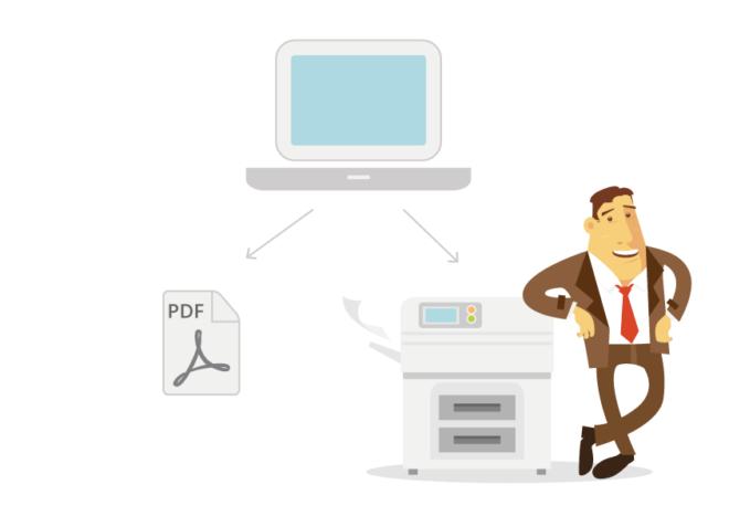 Grafiken_Document-SAP Drucker